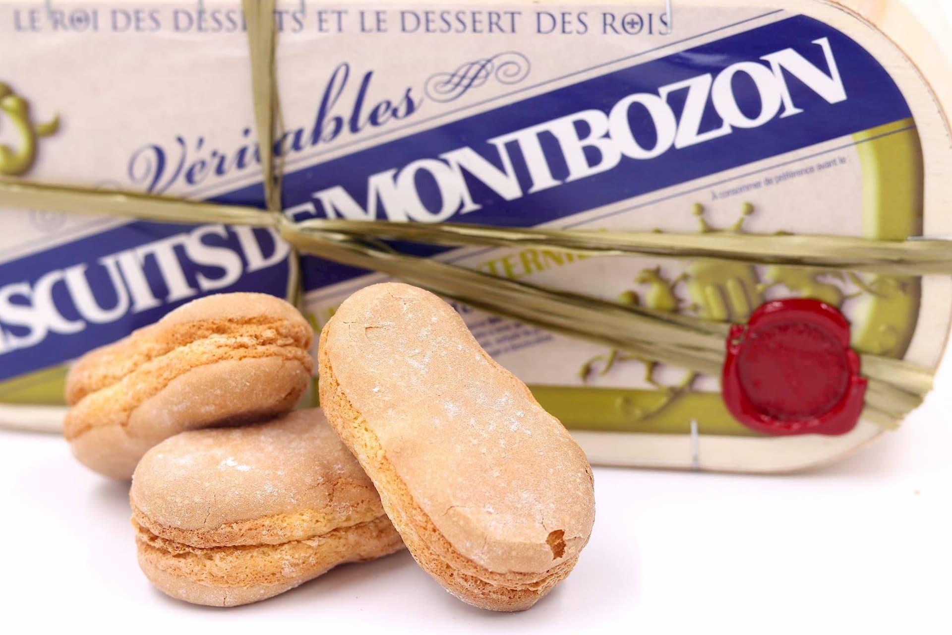 Les Biscuits de Montbozon