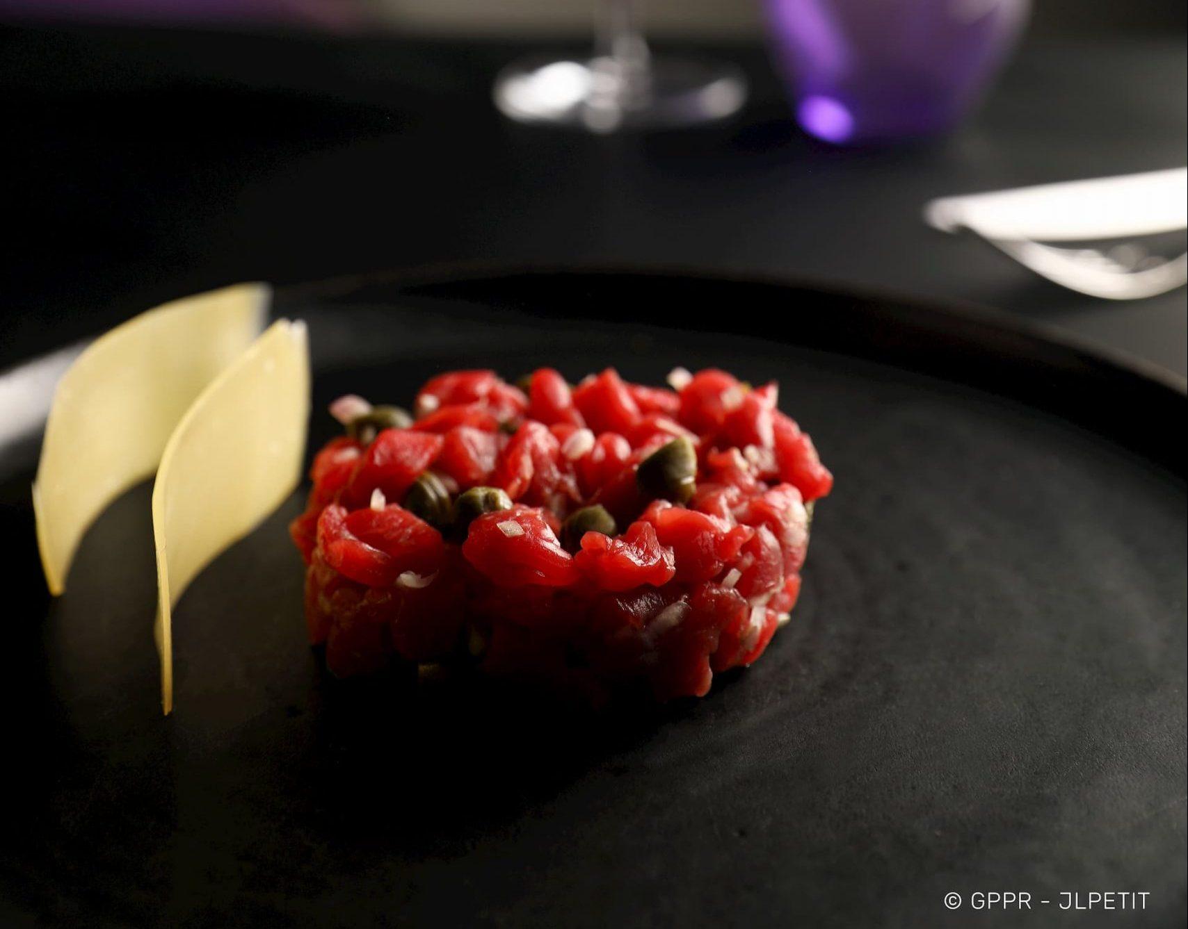 Le bœuf Charolais de Bourgogne